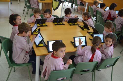 Colegios El Valle: cuatro centros y un objetivo 6