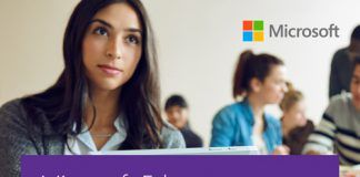 Microsoft Educator Community, la red global de Microsoft para docentes 4