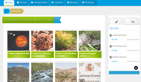 Xtend, la plataforma de aprendizaje personalizado 2