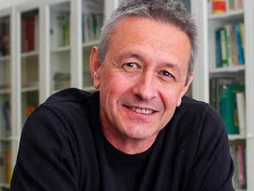 """Juan José Vergara: """"Los docentes deben mirarse al espejo y no buscar recetas"""" 3"""
