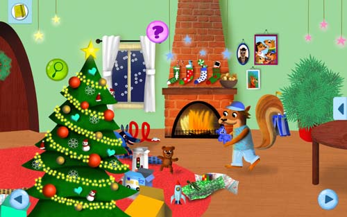 Un deseo por Navidad: Un cuento interactivo para aprender el valor de la familia 2