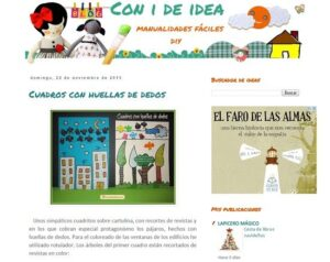 20 blogs con recursos Do-It-Yourself (DIY) para Infantil y Primaria 23