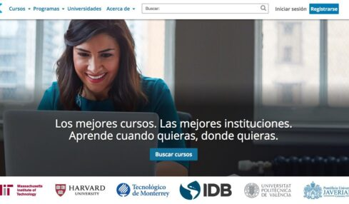 Plataformas de MOOCs: ¡elige tu curso! 10
