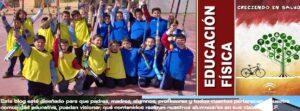 Blogs en español para la asignatura de Educación Física 9