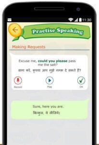 Apps para mejorar la gramática en inglés 7