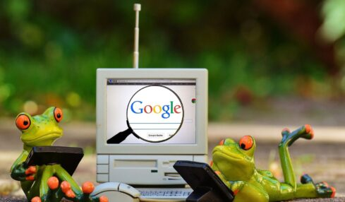 Cómo buscar imágenes en Google, trucos avanzados 7