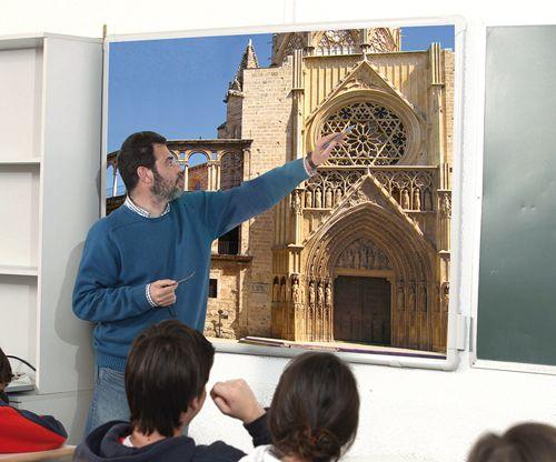 Historia, Arte y Cultura en formato digital con Hiares 3