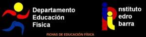 Blogs en español para la asignatura de Educación Física 7
