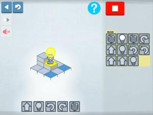 Apps y juegos para aprender a programar 12