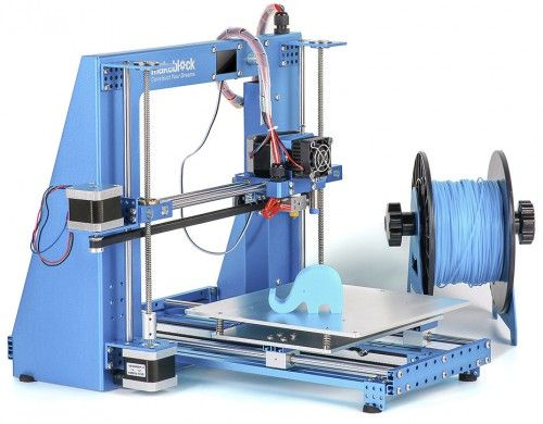 Makeblock mElephant - Impresora 3D