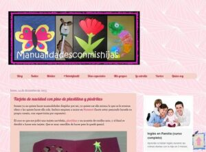 20 blogs con recursos Do-It-Yourself (DIY) para Infantil y Primaria 21
