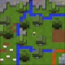 minecraft code3