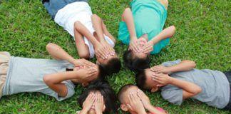 ¿Dónde guardas tu emoción? Un juego para que tus alumnos localicen las distintas emociones en su cuerpo 1