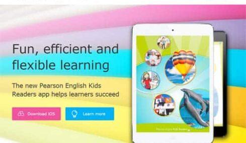 Aprender inglés con la nueva app de Pearson 1