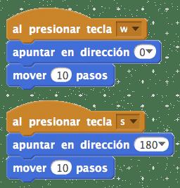 Ideas para proyectos en Scratch
