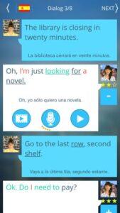 Apps para mejorar la gramática en inglés 8