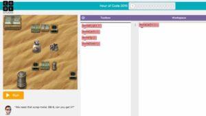 Apps y juegos para aprender a programar 4
