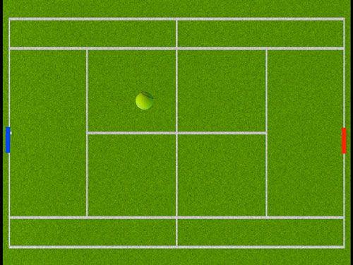 Tenis en Scratch