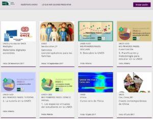 Plataformas de MOOCs: ¡elige tu curso! 9