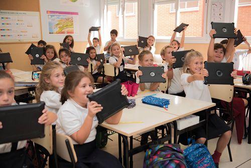 Colegio Vallmont: un centro con un nuevo rumbo educativo 2
