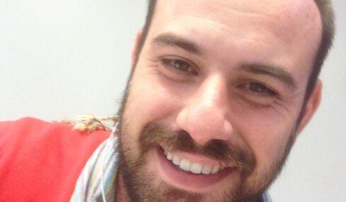 """José Fernando Juan Santos: """"Es lamentable pensar que tendría mayor dedicación a mis alumnos porque me pagasen mejor"""""""