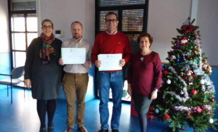 Premio de Innovación Pedagógica de la Universidad Carlos III a un proyecto sobre MOOCs y Flipped Classroom 2