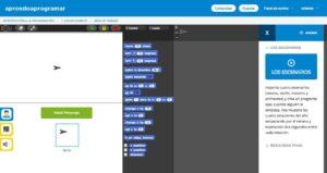 No sólo Scratch: 11 lenguajes y plataformas para enseñar programación en Primaria y Secundaria 5