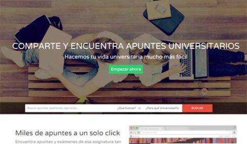 Apuntes, exámenes y ejercicios de todas las universidades españolas gratis en Apuntrix.com 1