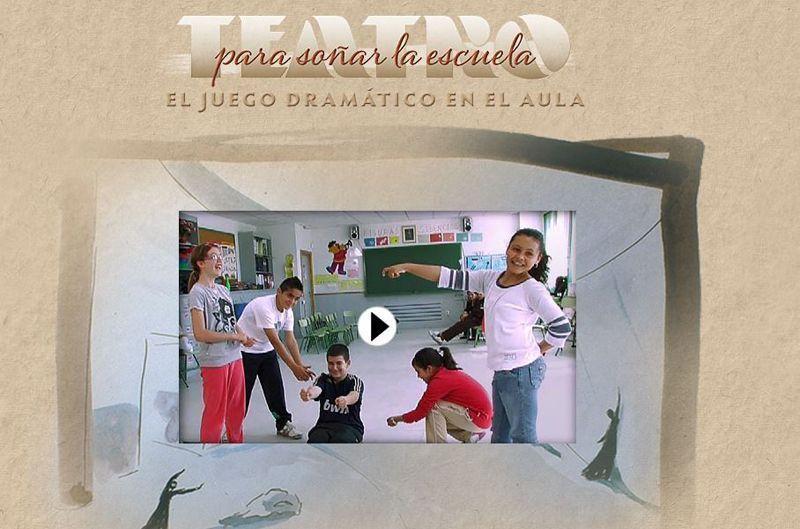 canal de teatro infantil