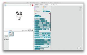 No sólo Scratch: 11 lenguajes y plataformas para enseñar programación en Primaria y Secundaria 2