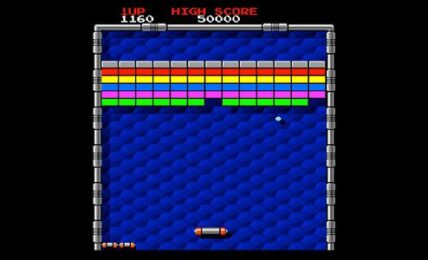 El proyecto Scratch de los viernes (XII): Arkanoid, un clásico de los videojuegos 4