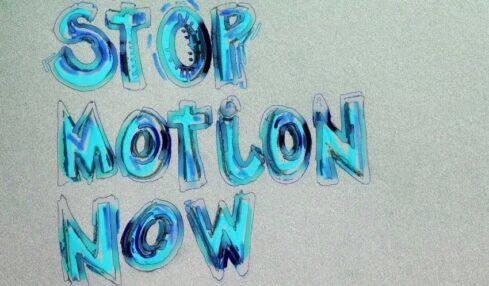 Stop Motion en educación