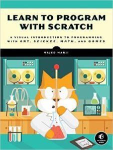 15 libros imprescindibles para aprender programación y robótica 5