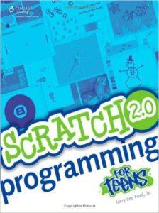 15 libros imprescindibles para aprender programación y robótica 4