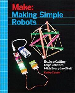 15 libros imprescindibles para aprender programación y robótica 1