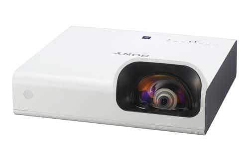 Soluciones multimedia de Sony para el aula 2