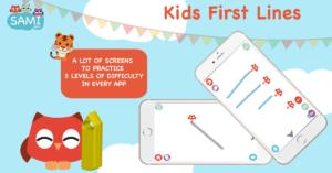 Reforzar los contenidos del cole con las aplicaciones de Sami Apps 2