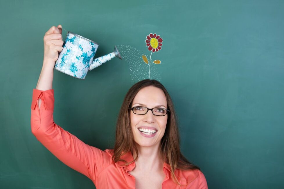 5 preguntas que deberíamos hacernos todos los docentes al final del día 1