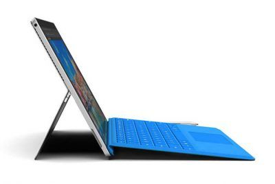 surface 4 2