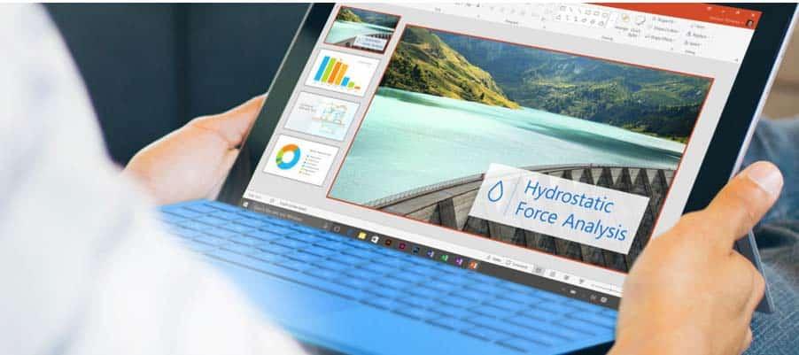 ¿Cuáles son las novedades de la tableta Surface Pro 4 de Microsoft? 1