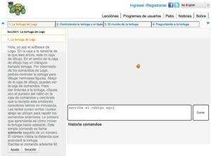 No sólo Scratch: 11 lenguajes y plataformas para enseñar programación en Primaria y Secundaria 4
