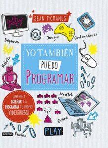 15 libros imprescindibles para aprender programación y robótica 8