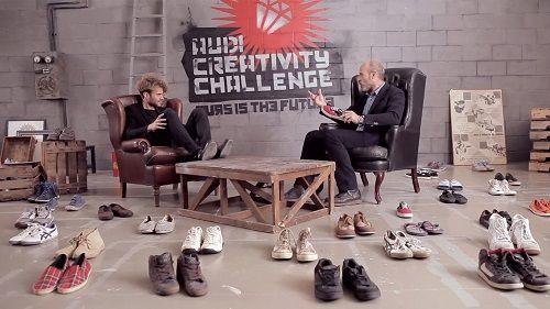 Audi Creativity Challenge