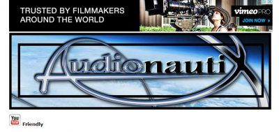 Audionautix bancos de música libre