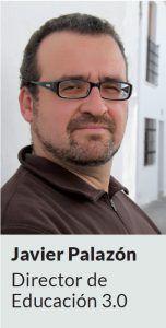 Javier Palazón