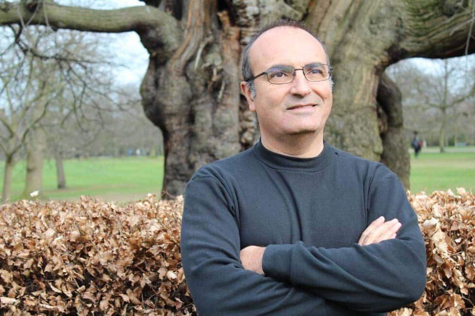 """Luis López: """"La práctica del mindfulness mejora la inteligencia emocional de nuestros hijos"""" 1"""