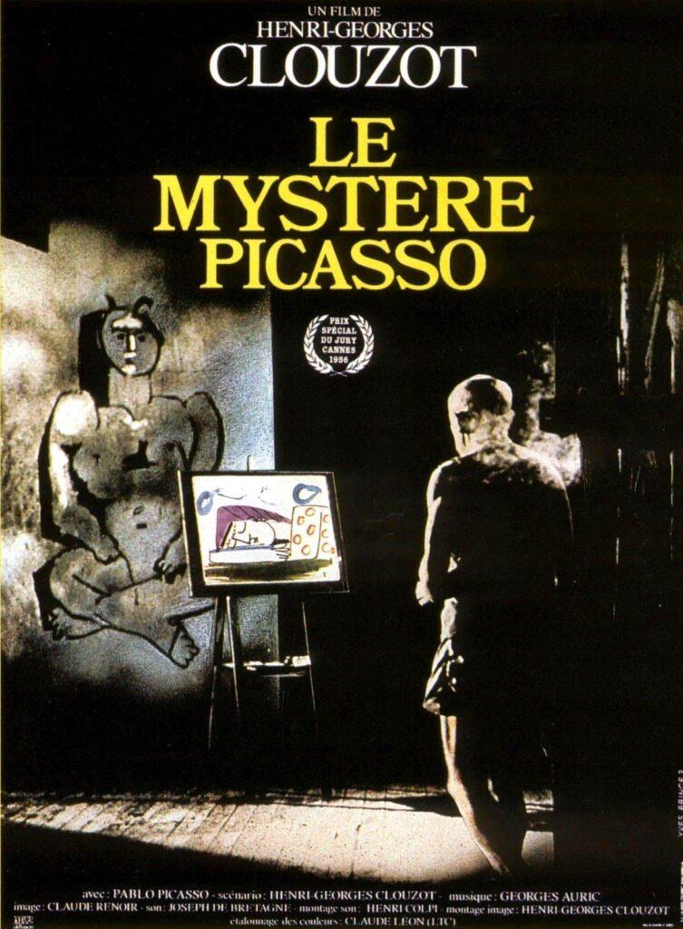 El misterio de Picasso