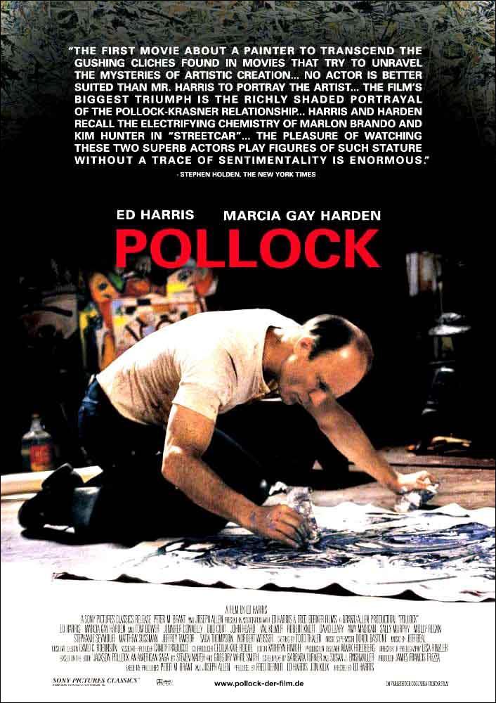 Pollock_La_vida_de_un_creador