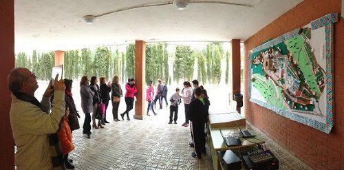 alhambramagica Primaria: 35 buenas prácticas educativas con las TIC