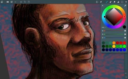 Las mejores apps para dibujar en la tableta